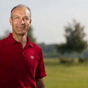 Golfen is (net)werken