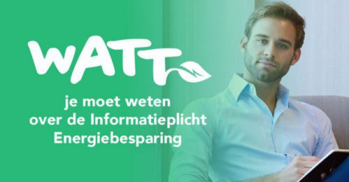 Terugblik bijeenkomst over Informatieplicht Energiebesparing voor ondernemers op 3 juni 2019 in Utrecht