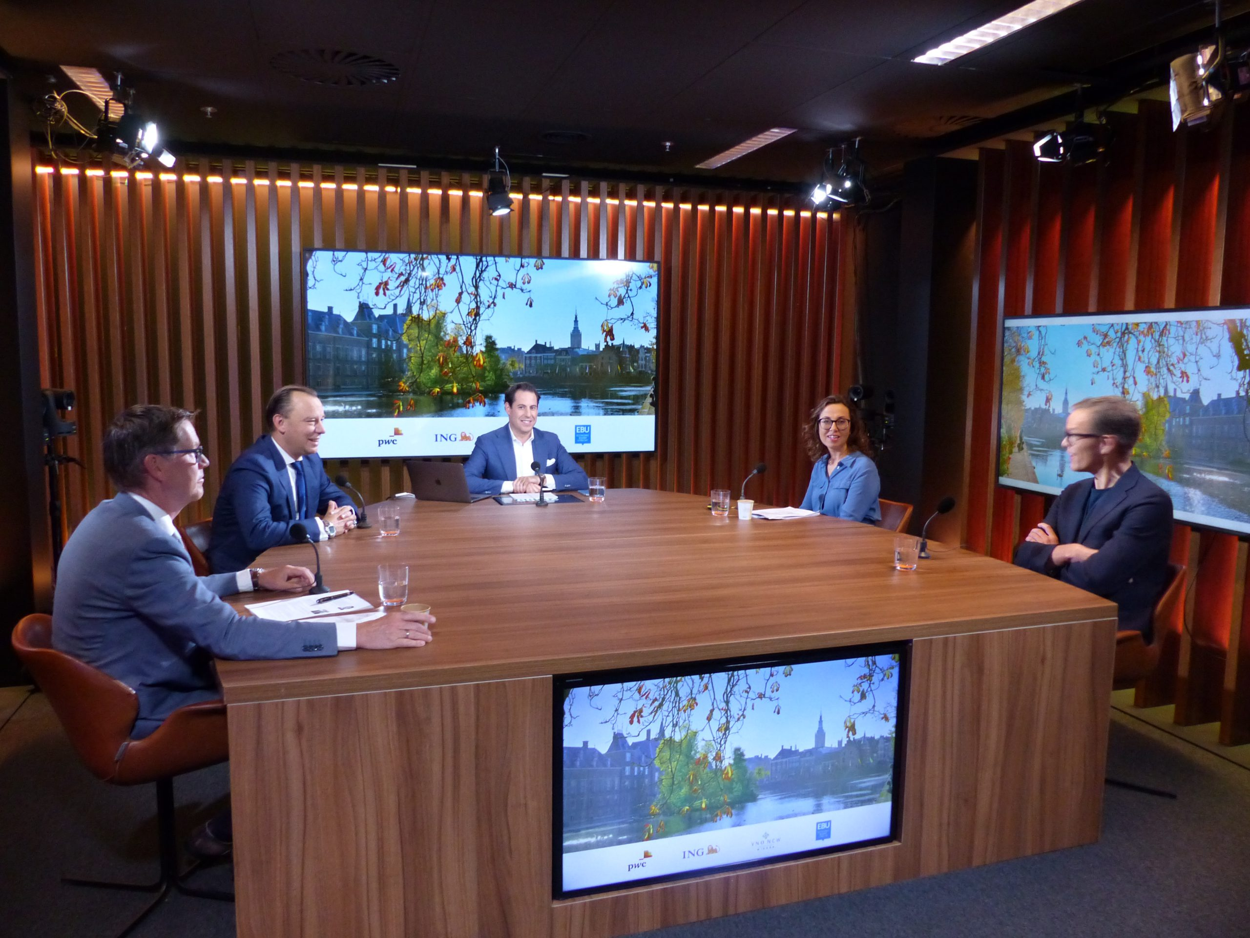 Miljoenenontbijt Regio Utrecht: optimisme, kansen en investeren