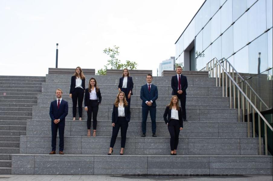 Heeft u een ondernemersvraag: vraag het aan masterstudenten van UniPartners
