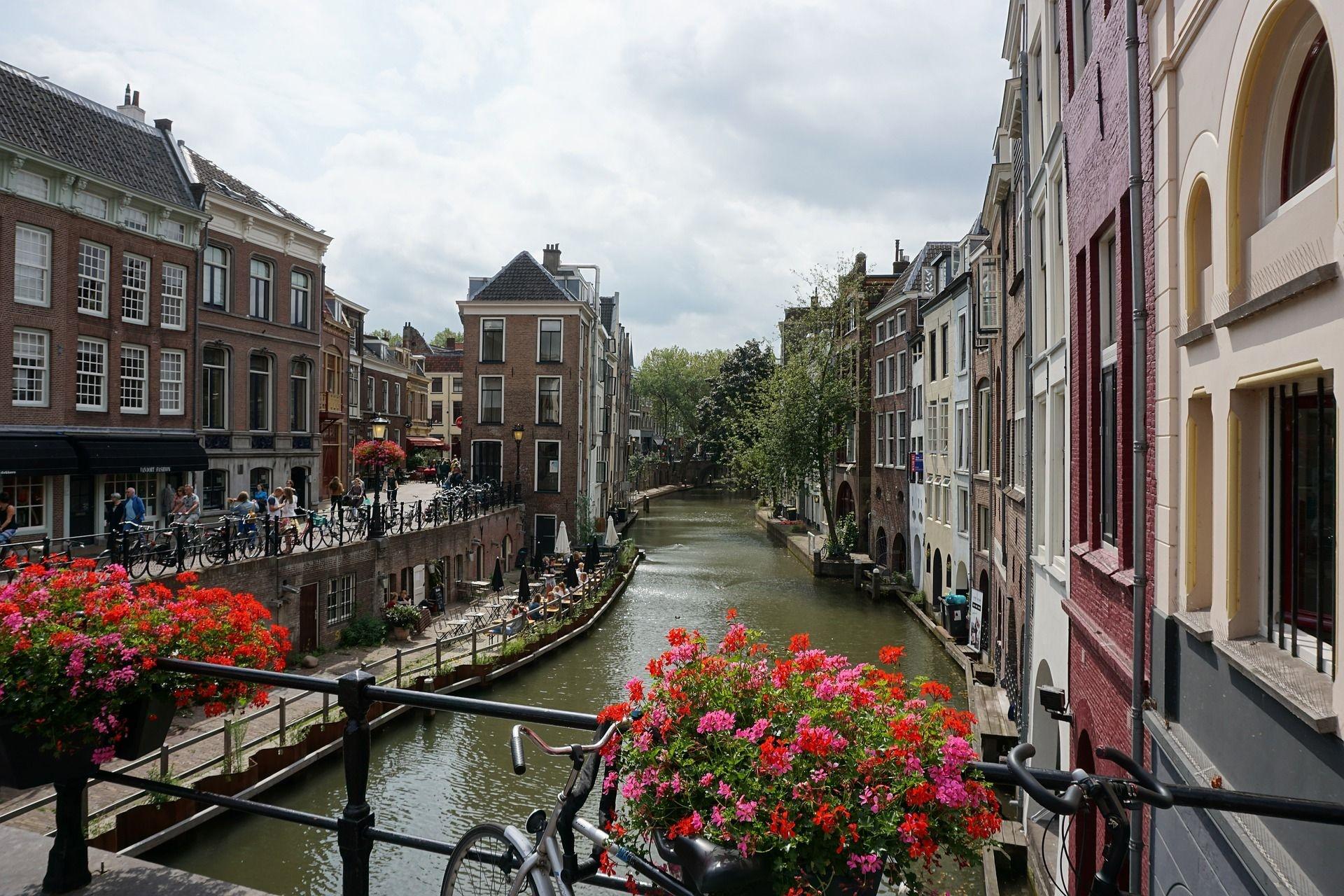 Derde ondernemerspeiling provincie Utrecht: doe mee!