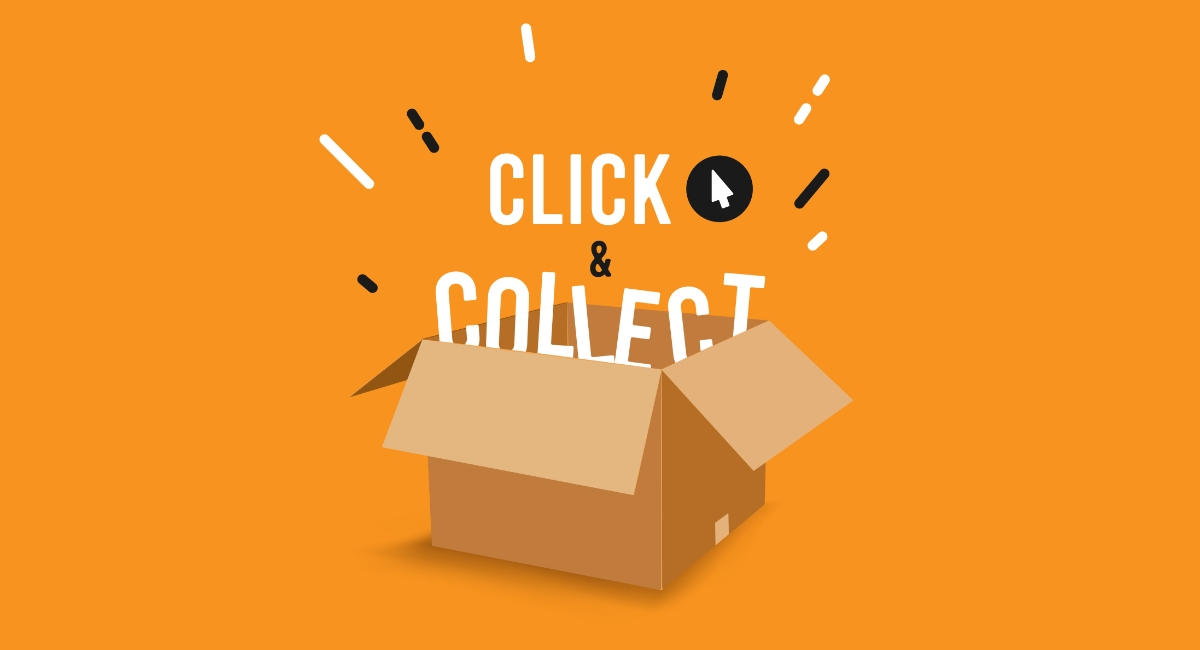 Click & Collect regeling