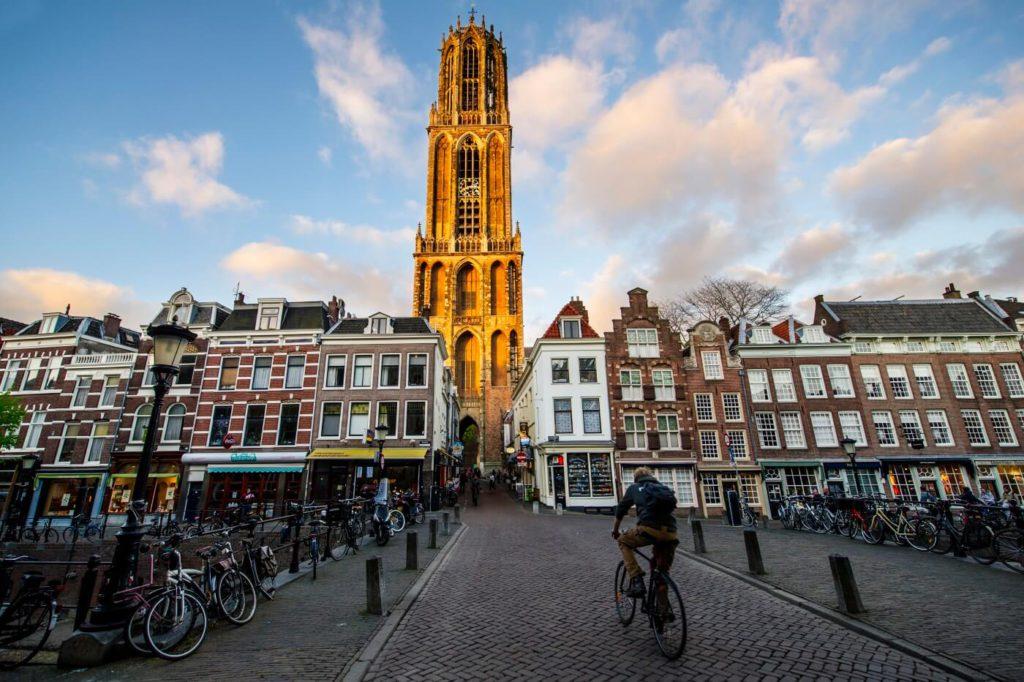 Resultaten vierde Ondernemerspeiling provincie Utrecht